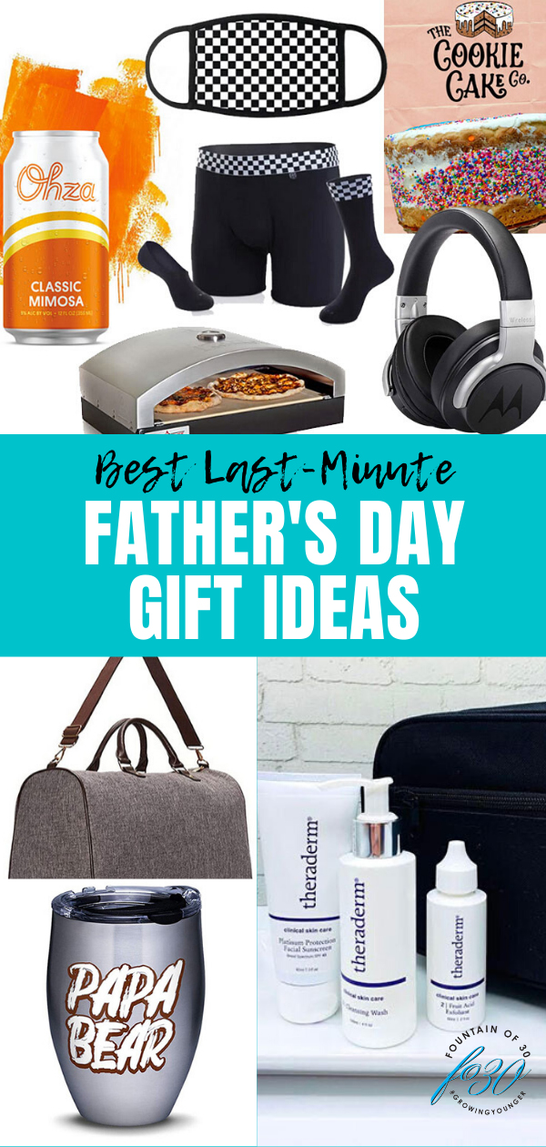 best fathers day gift ideas 2020 fountainof30