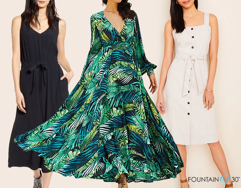 how to wear a sundress fountainof30
