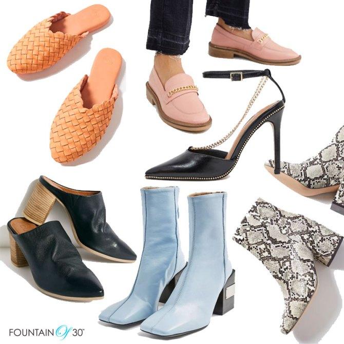 tredny new fall shoes fountainof30