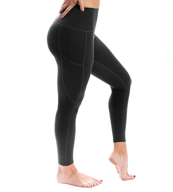 Love and Fit Guardian Leggings Healthy Aging Month fountainof30