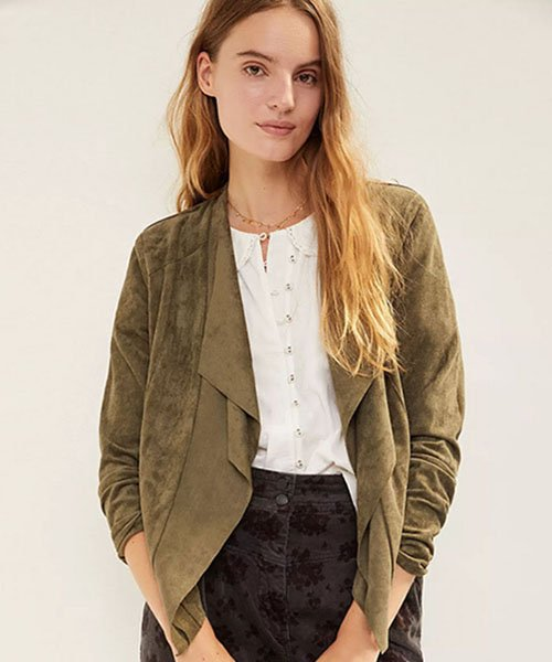 Transition Outfits tips suede jacket fountainof30