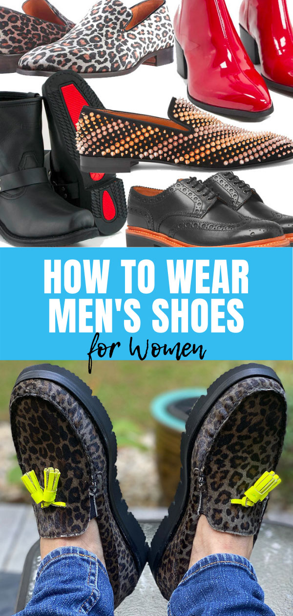 how to wear mens shoes fountainof30
