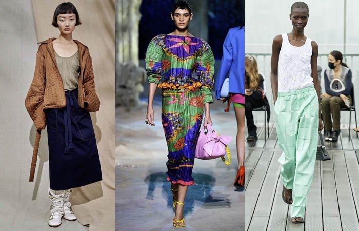 textured fabrics spring fashion trends fountainof30