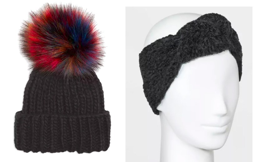 fall to winter fashion under 100 hats fountainof30