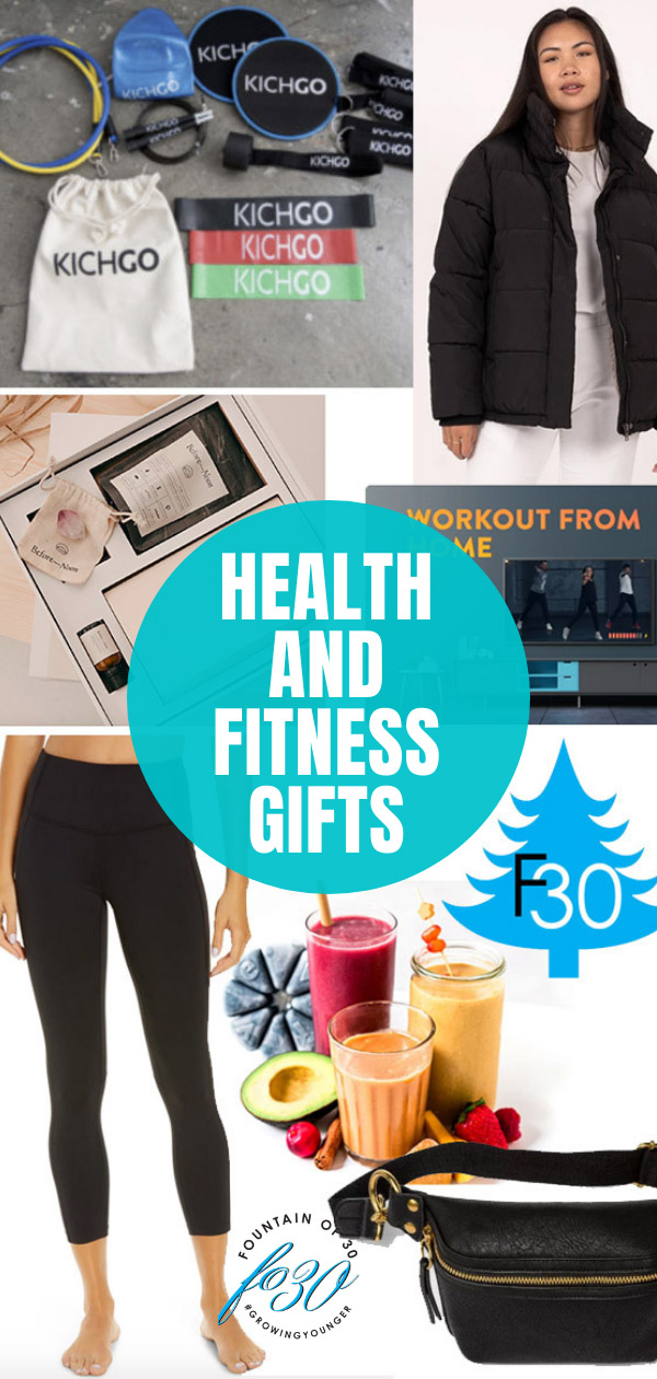 best fitness gifts 2020 fountainof30