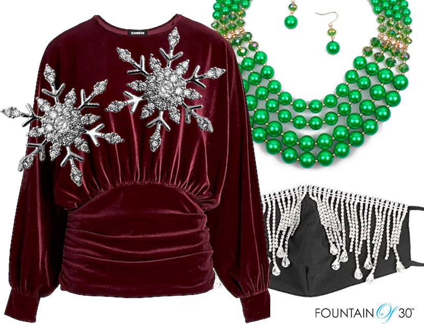 holiday looks fashion over 40 fountainof30