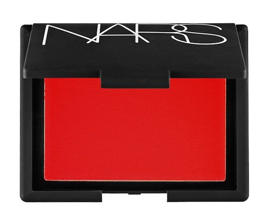 blush nars compact fountainof30