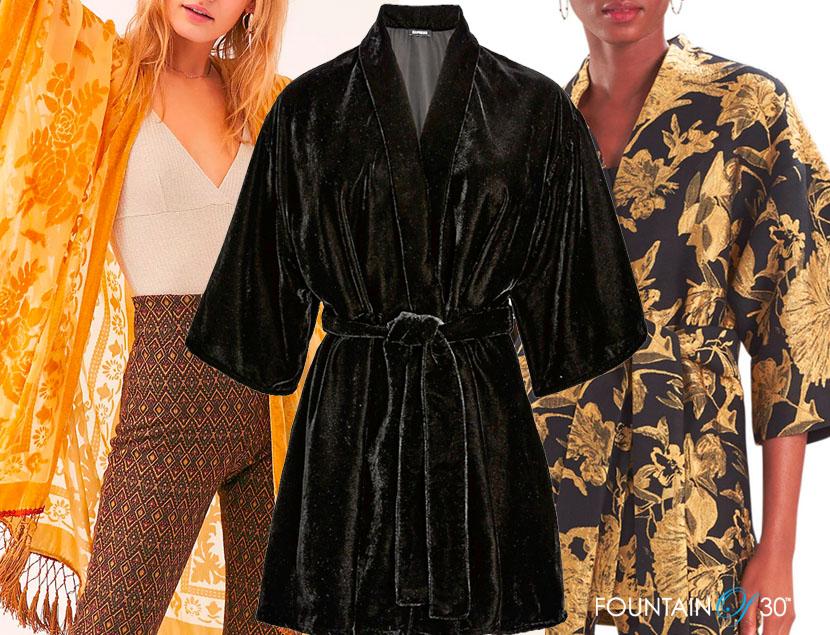 how to wear kimonos fountainof30