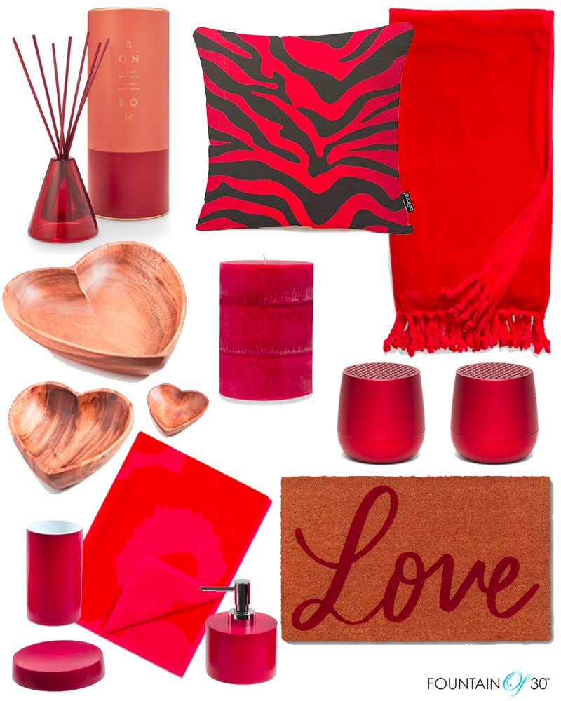 valentines day decor ideas fountainof30