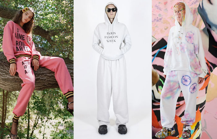 worst spring 2021 fashion trends sloppy sweats fountainof30