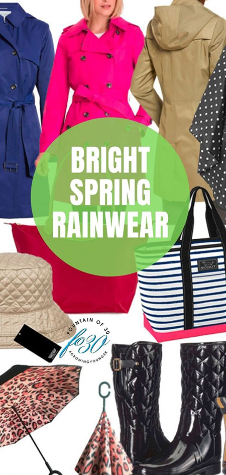 bright spring rainwear fountainof30