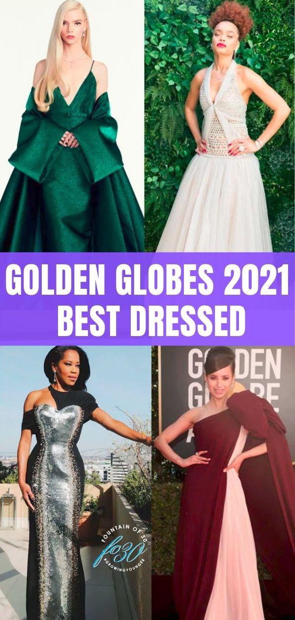 golden globes fashion 2021 fountainof30