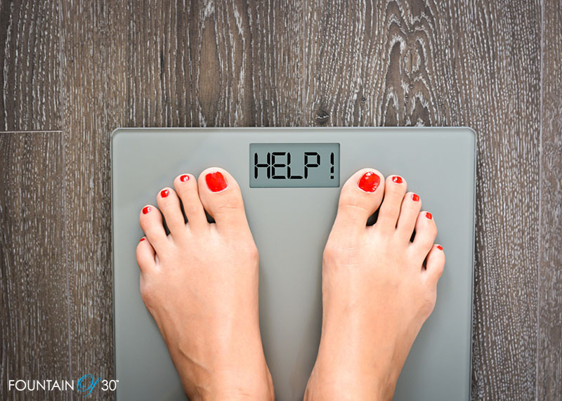 Weight Loss in Menopause fountainof30