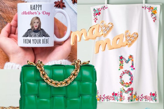 The Most Chic And Unique Mother's Day Gifts
