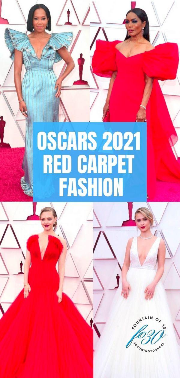 oscars fashion 2021 fountainof30