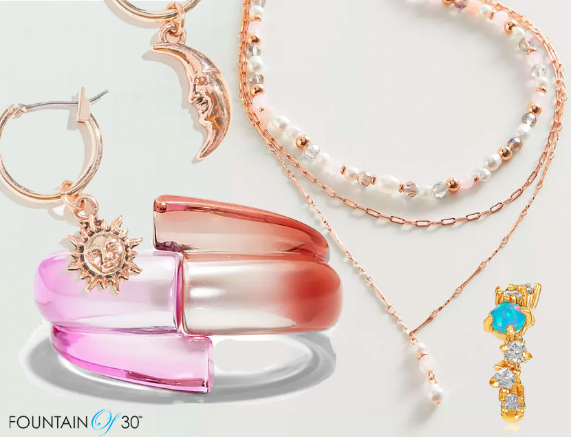 jewelry trends for spring fountainof30