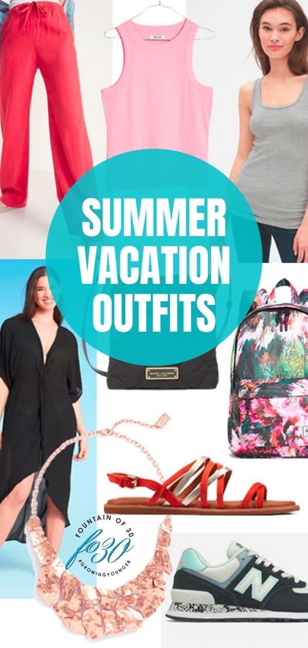 summer vacation outfits fountainof30