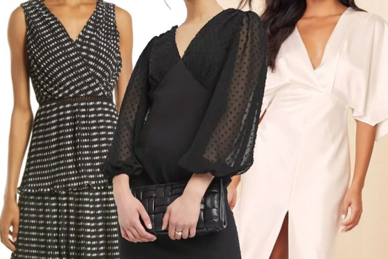 Chic Cocktail Dresses Under $100 For Women Over 40