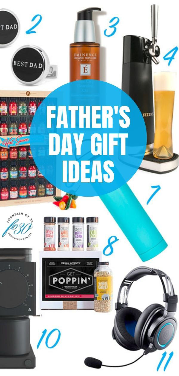 fathers day gifts 2021 fountainof30