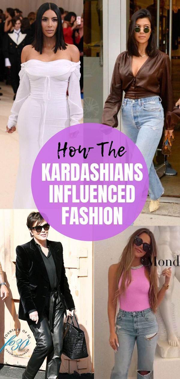kardashians fashion fountainof30