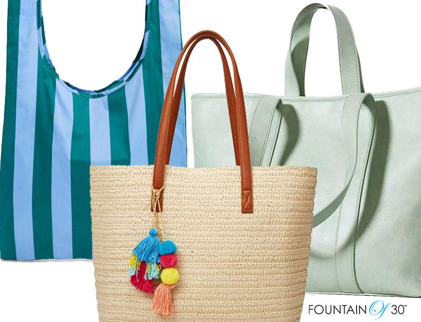 summer tote bags fountainof30