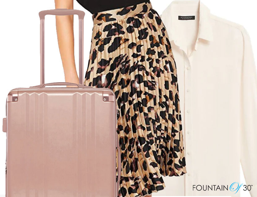 airport outfit for less fountainof30