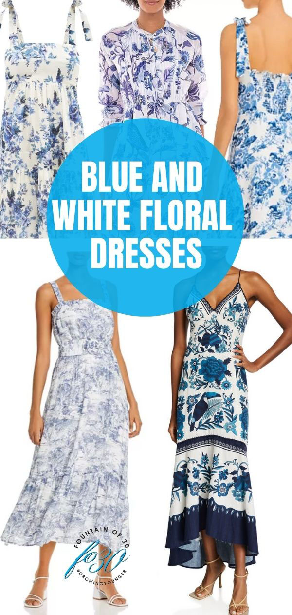 blue and white floral dresses fountainof30