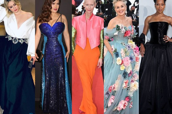 Cannes Film Festival 2021: High Fashion Is Back!