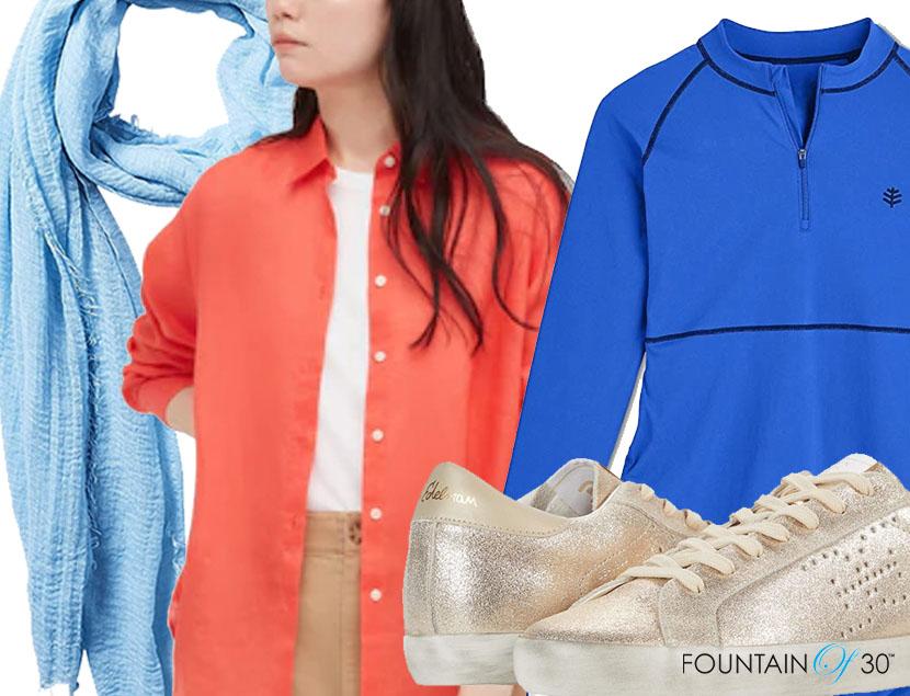 country getaway fashion over 40 fountainof30