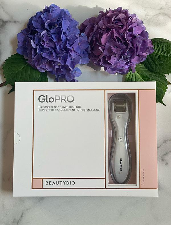 glopro beauty device nordstrom anniversary sale 2021