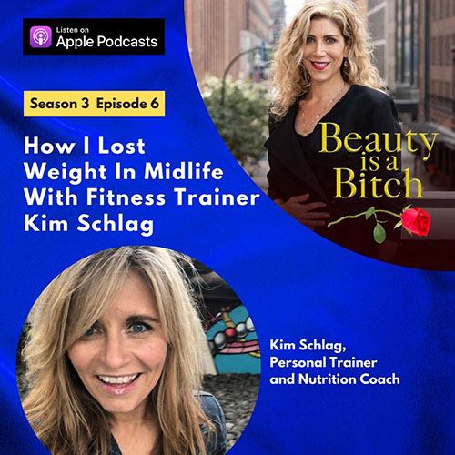 how i lost weight in midlife with fitness trainer kim schlag fountainof30