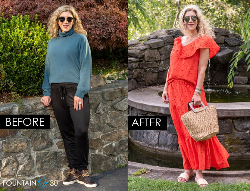 how i lost weight in midlife fountainof30