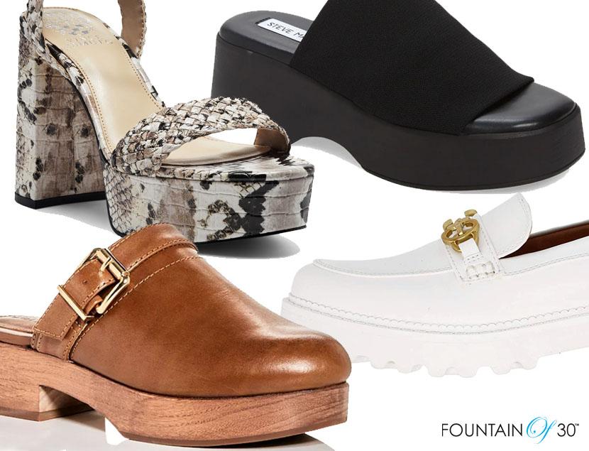 platform shoes for women over 40 fountainiof30