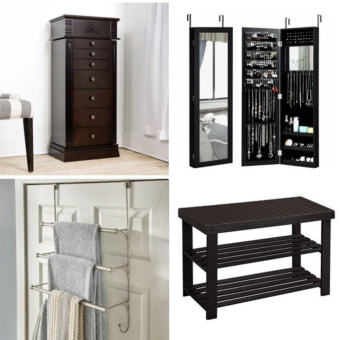 wardrobe care tips accessories storage fountainof30