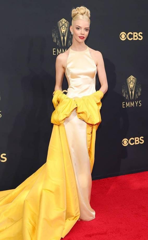 emmys 2021 fashion