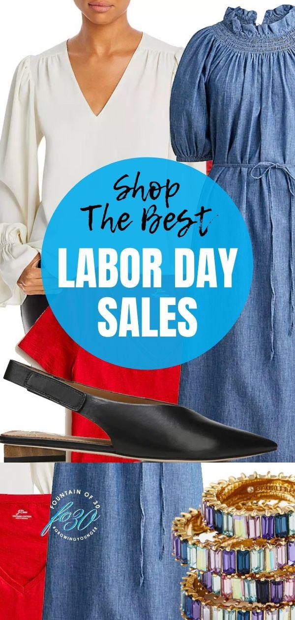 best labor day sales 2021 fountainof30