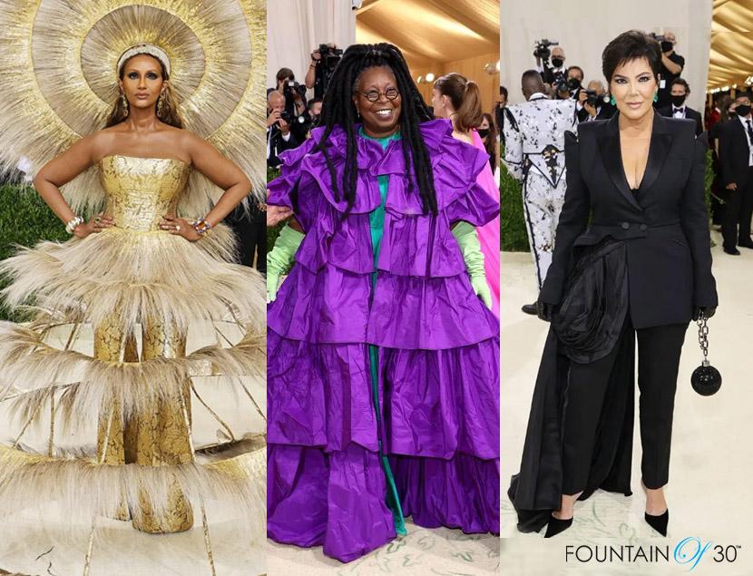 met gala fashion 2021 fountainof30