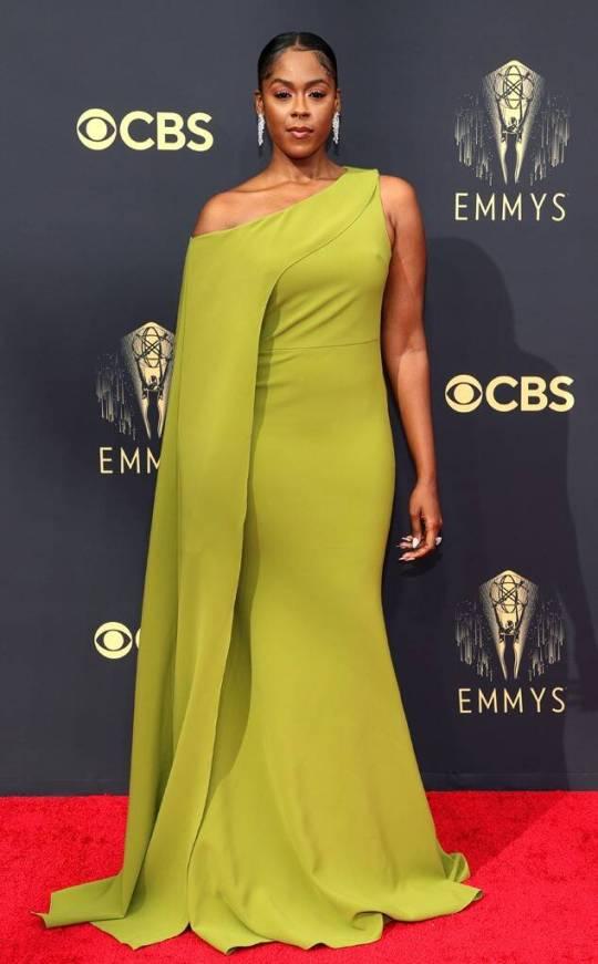 emmys 2021 fashion red carpet