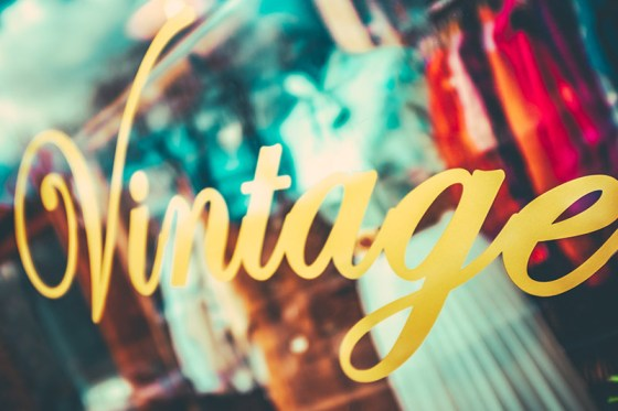 Expert Tips: How To Score Big Shopping Vintage Fashion