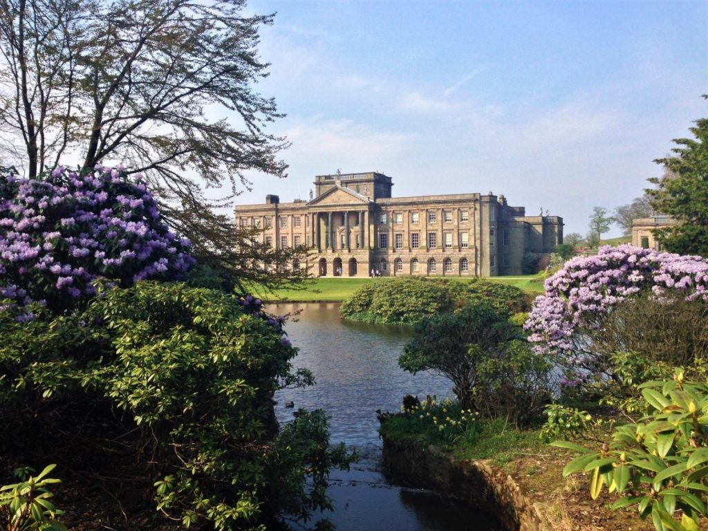 Fountain of Travel 8 Fun Date Ideas for Manchester Lyme Park