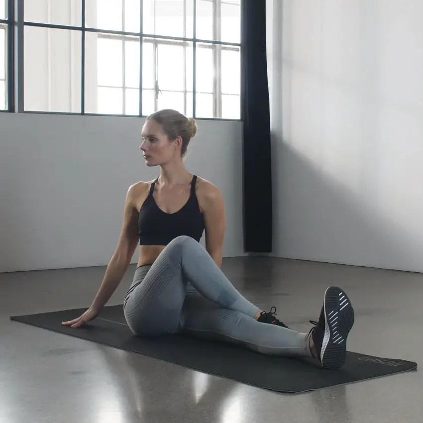 Instruktions video af træning