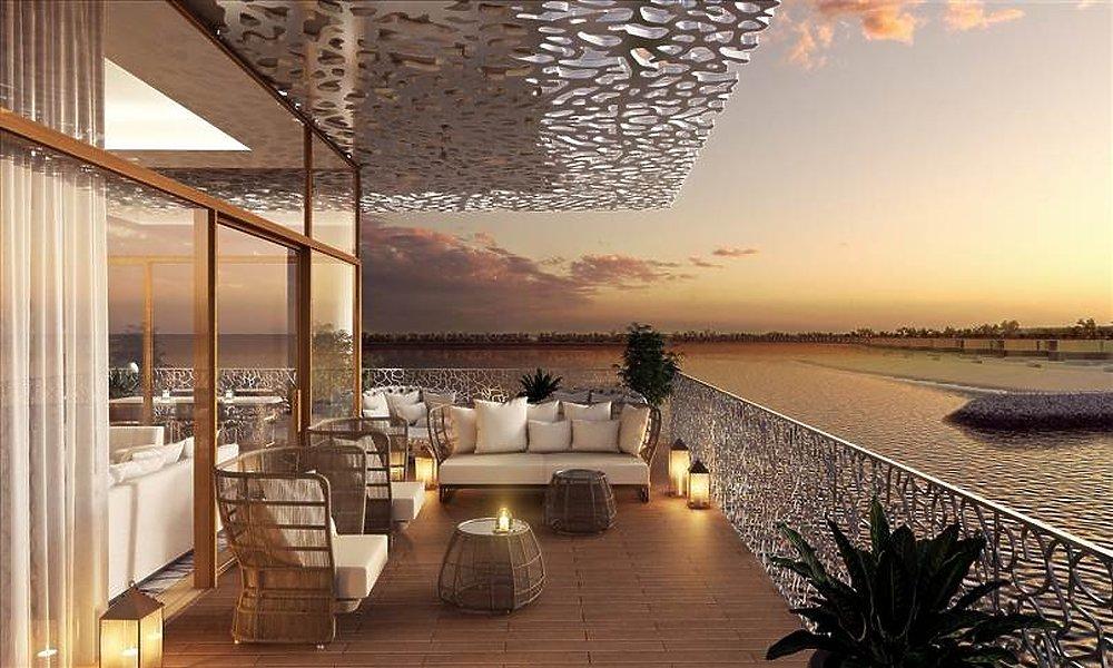 Discover  The Bulgari Resort  Residences Dubai  FOUR