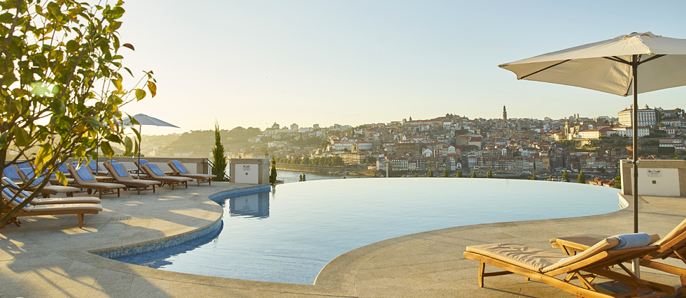 TwentyFOUR Hours in Porto  FOUR Magazine
