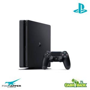 ps4 500 gb f black top
