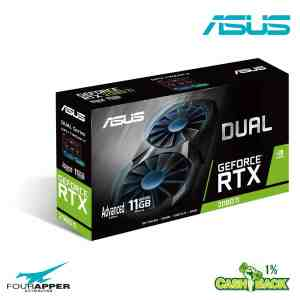 RTX 2080 Ti 11GB Dual Advanced