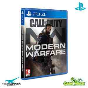 CALL OF DUTY MODERN WARFARE SE