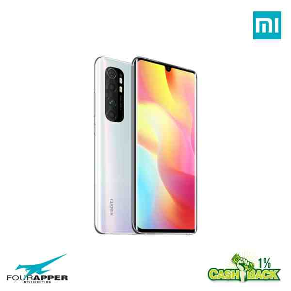 Xiaomi Mi Note 10 Lite white