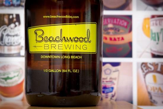 Beachwood BBQ & Brewing - Alpha Waves