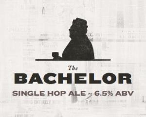 Societe Brewing Company - The Bachelor