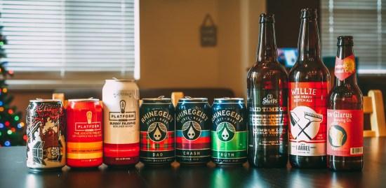 Midwest Beers